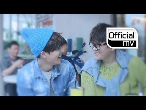 [MV] 4MEN(포맨) _ OK