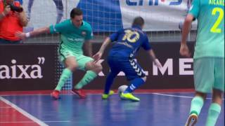 Jornada 11: Movistar Inter vs FC Barcelona Lassa