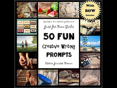 creative writing prompt pictures