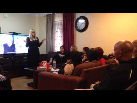 Reliv Story from Russian Woman living in the US