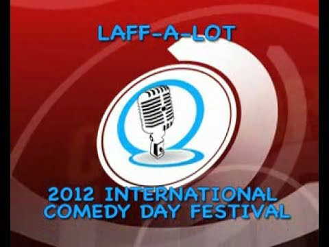 laugh alot BOTSWANA COMEDY 2012 part1