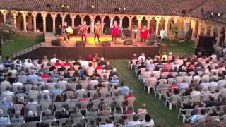 "Musique des Andes (Bolivie et nord de l'Argentine) - Los Koyas en concert / ""Fiesta Aymara"""