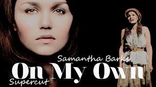 Samantha Barks' On My Own Supercut - Les Misérables 30th Anniversary