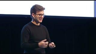 Samý problém, žádná radost/Only problems, no joy | Ondřej Krátký | TEDxOstrava
