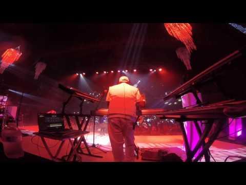 Mrklynik playing K MICHELLE ATL LOVE EM ALL LIVE IN ATLANTA