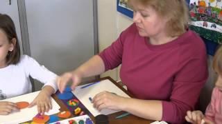 Видеоурок по изготовлению цветка из пластилина