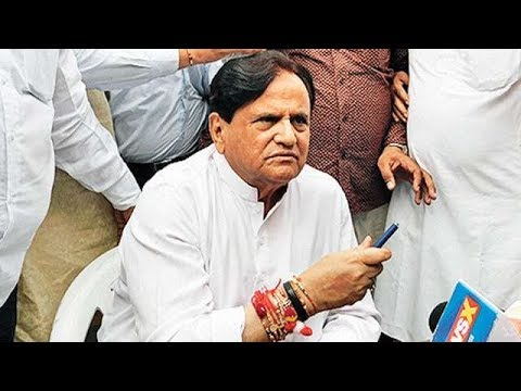 Gujarat Rajya Sabha Elections 2017: Congress confident of Ahmed Patel's victory