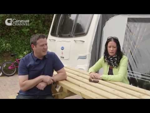 CC S04E20 - TRAVEL & CAMPSITES North Devon