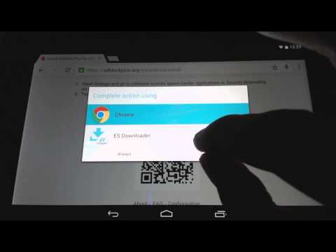 How To Install AdBlock On Any Android Device