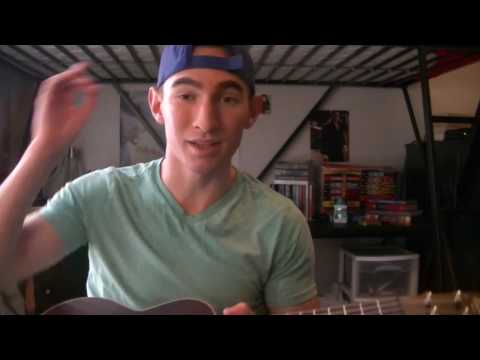 Jonas Brothers - Love Bug - Ukulele Tutorial