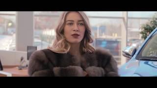 Тойота - корпоративный видео клип