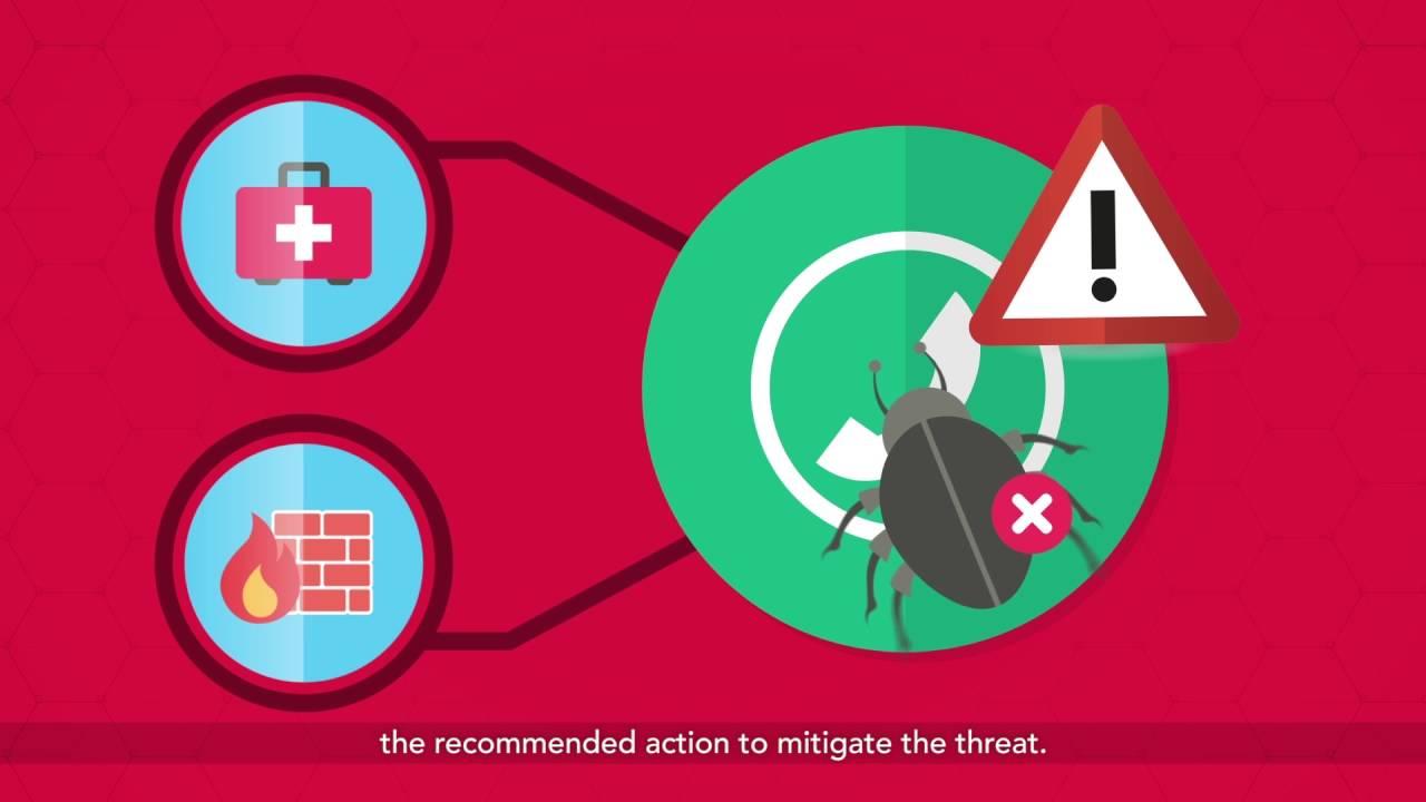 Singtel Mobile Threat Prevention (MTP)