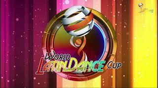 Segundo Día de Competencias World Latin Dance Cup 2019