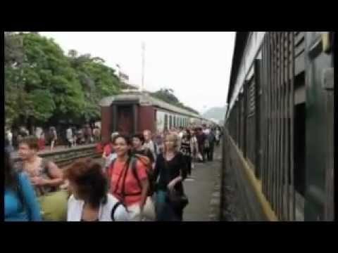 Vietnam vacations - part 4 - Sapa