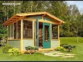 10x12 Storage Shed Plans Blueprints For Making A Beautiful Gable Structure