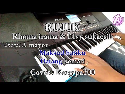 rujuk---karaoke-dan-lirik-chord-(cover)-korg-pa300