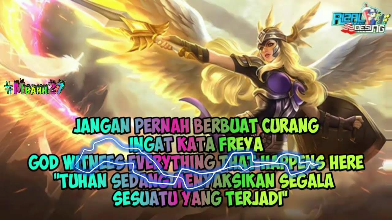 Quotes Gamers Ml Terbaru Cocok Buat Story Wa Youtube