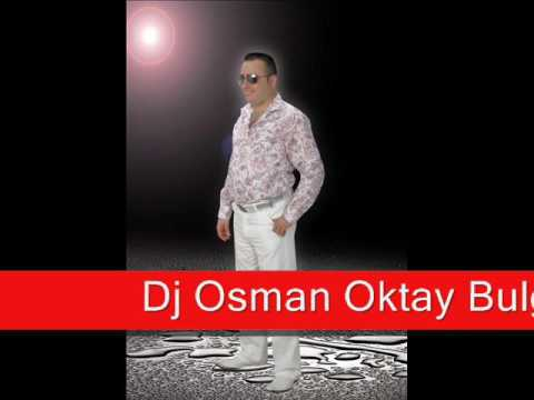 Dj Osman Oktay Bulgaria Roman Havası 2016