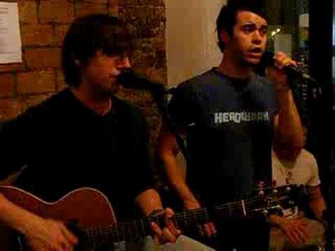 Ryan Inglis & Matt Baker - Re-Rewind