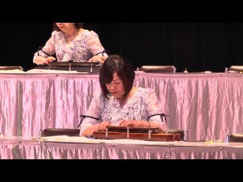 序章じょんがら~夢のタンゴ 第26回琴伝流コンサートin日比谷 大正琴演奏