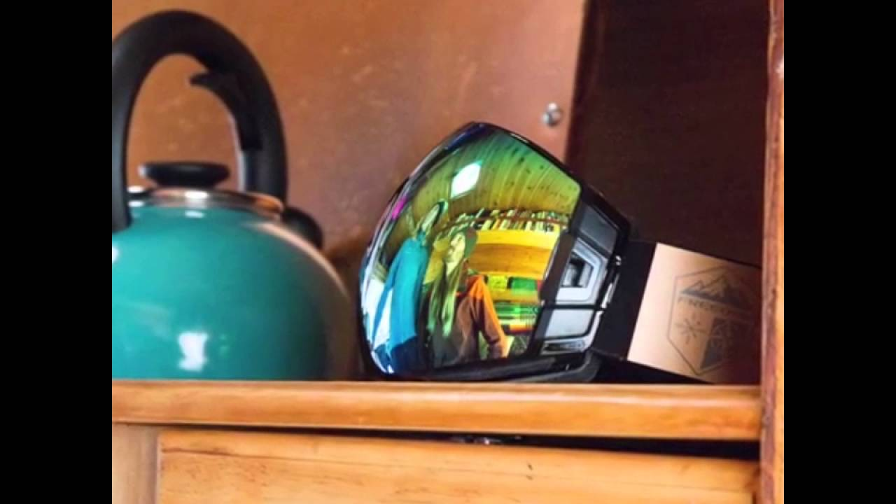 70e3ffe0fb5 Freedom Optics Snow Goggles