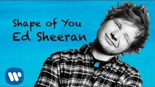 Shape of You [Versão em Português Oficial] | Tradução - Ed Sheeran