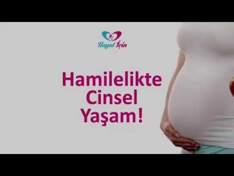 Gebelikte cinsel yaşam(kaç aya kadar devam edebilir,hangi durumlarda yasaktır, bebeğe zararı var mı)