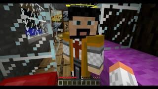 Месть Херобрина - 5 серия - Minecraft сериал(Minecraft - сериал про известного всеми погибшего брата Нотча - Herobrine (5 серия). В сериале рассказывается о экспеди..., 2012-02-03T17:12:23.000Z)