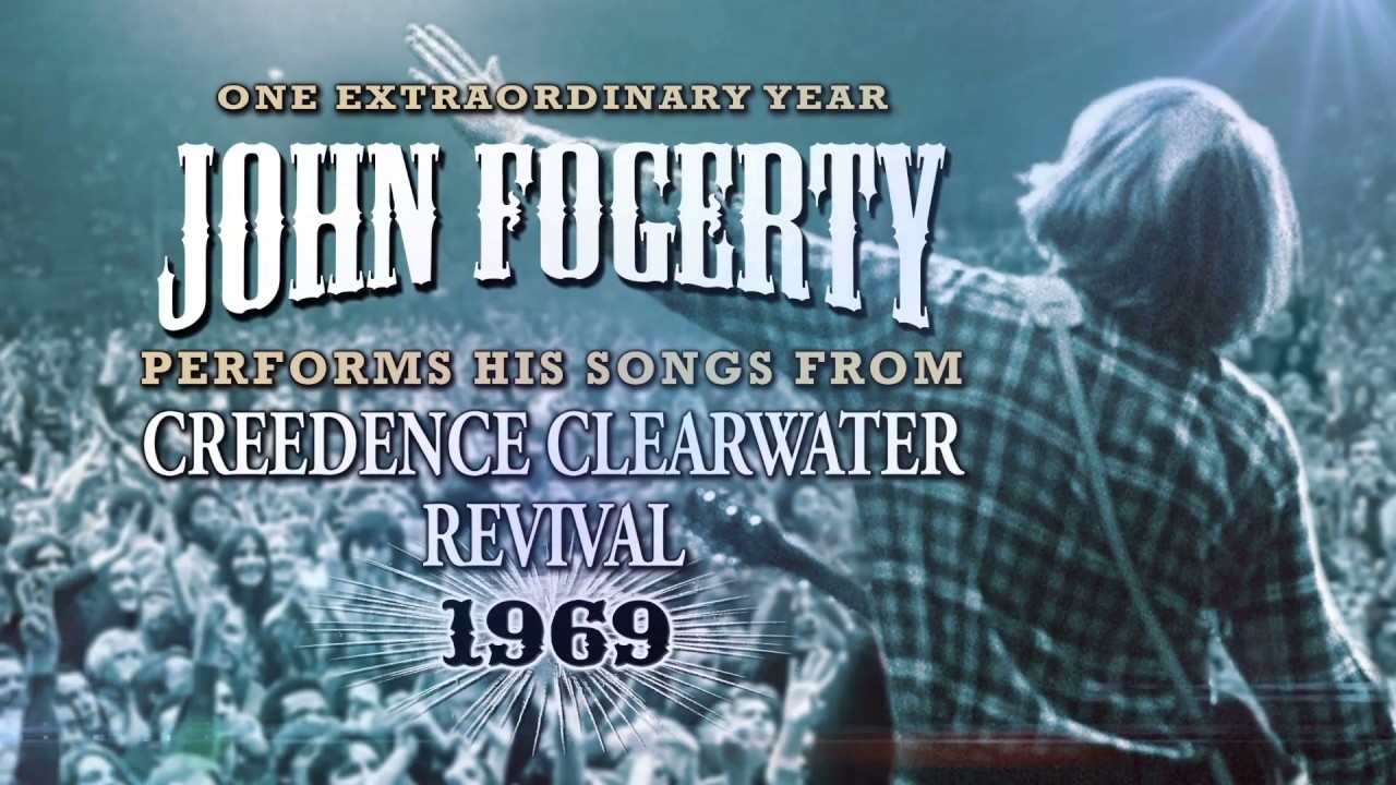 john fogerty june 26th 2017 at lotto arena in antwerp youtube. Black Bedroom Furniture Sets. Home Design Ideas