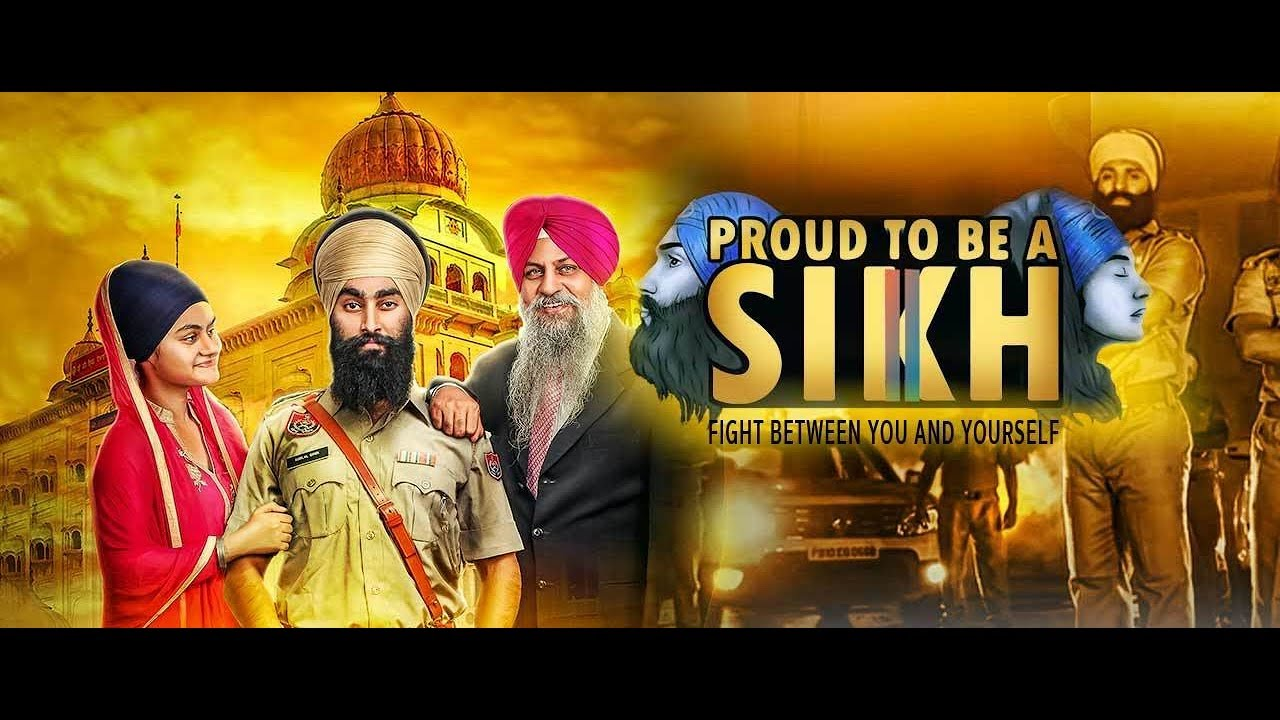 Proud To Be A Sikh 2 Punjabi Movie Watch Online