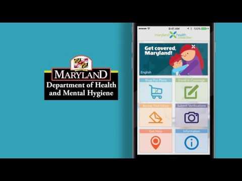 Enroll MHC Mobile App