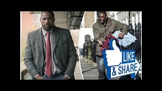 Luther season 5 start date, cast, episodes, trailer Will there be another series?