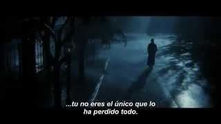 Abraham Lincoln Vampire Hunter - Trailer #1 - Subtitulado