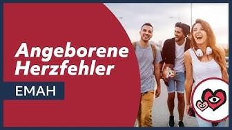Angeborener Herzfehler? Deutsche Herzstiftung sucht EMAH!