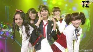 Cover images KARA(카라) - ROCK U 락유 Stage Mix~~!!