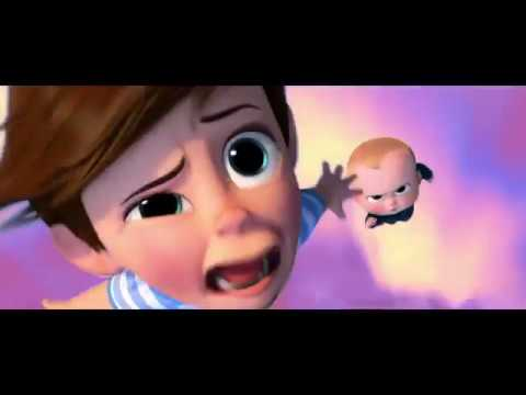 The Boss Baby: Cine-i sef acasa? trailer dublat in romana