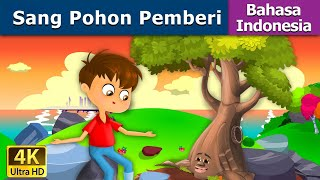 Sang Pohon Pemberi   Dongeng anak   Kartun anak   Dongeng Bahasa Indonesia
