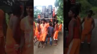 Best Kanwariya Dance From Kurmaha Deoria