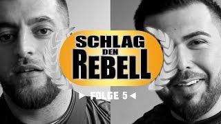 KC Rebell ► SCHLAG DEN REBELL ◄ [ Folge 5 SUMMER CEM ]