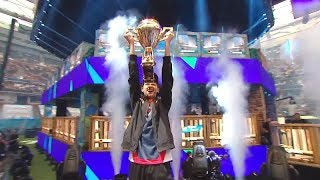 BUGHA GANA EL FORTNITE WORLD CUP SOLO *3.000.000* Ríp king