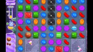 Candy Crush Saga Dreamworld Level 368 - No Boosters