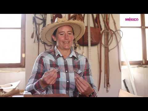Talabartería en Lagos de Moreno