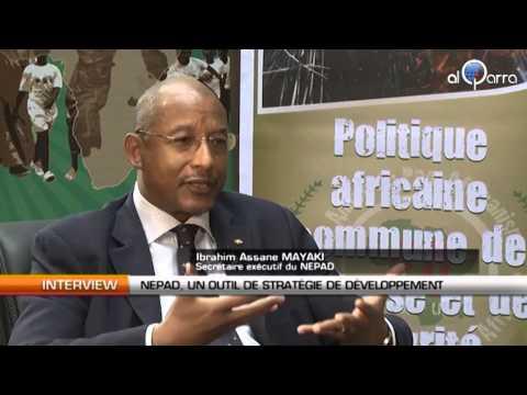 NEPAD, un outil de stratégie de développement