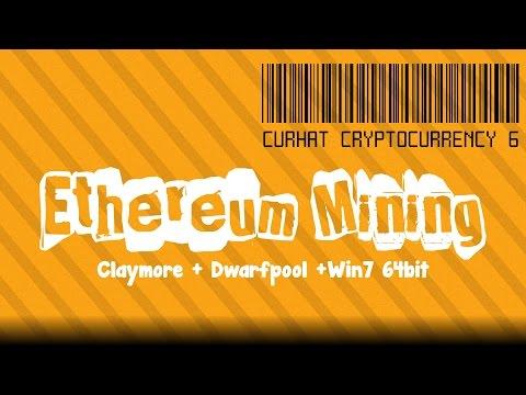 Curhat Cryptocurrency 6 - Mining Ethereum Semudah Copy N Paste
