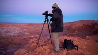 Natural landscape color with Peter Cox   Phase One