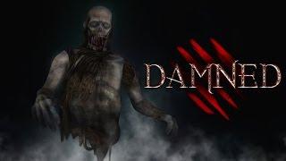 BLADII PRZEŚLADOWCA! | Damned [#6] - (With: Plaga, Diabeuu, Max, Bakster) /Zagrajmy w