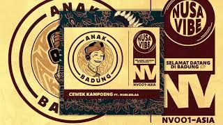 Anak Badung ft. Nuurleelaa - Cewek Kampoeng (Official Audio)