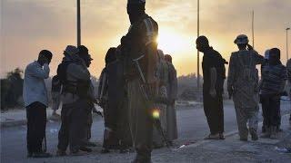مصادر أخبار الآن: هروب أفراد داعش لسوريا تسبب بخلافات