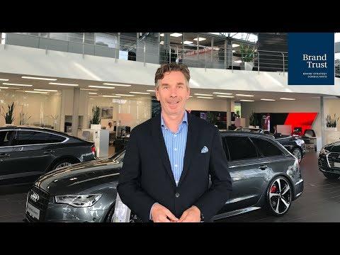 Jürgen Gietl zur Automobilmarken-Resilienzstudie 2017