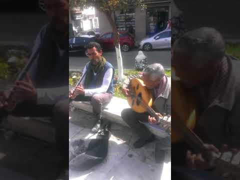 The street voice in Algeria مواهب ضائعة في شوارع الجزائر